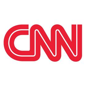 Официално лого на CNN