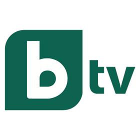 Лого bTV