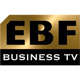 Официално лого на ebf