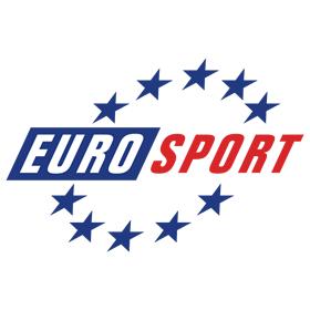 Официално лого на еurosport