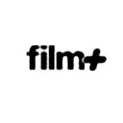 Официално лого на film+