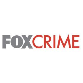 Лого fox crime