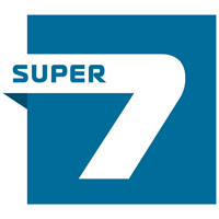 Официално лого на детския телевизионен кнал Super 7