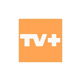 Лого на tv+