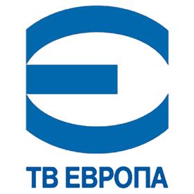 Официалното лого на ТВ Европа