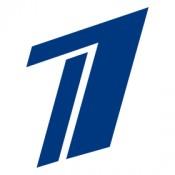 Официално лого на руската национална телевизия Първи канал