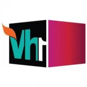 Официално лого на музикалния канал VH1