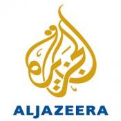 Официално лого на Al Jazeera