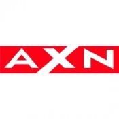 Официално лого на Axn