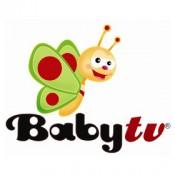 Официално лого на Baby TV