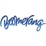 Официално лого на Boomerang TV
