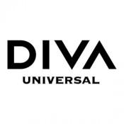 Официално лого на Diva Universal