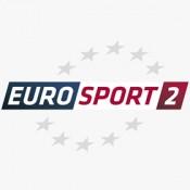 Официално лого на Eurosport2