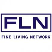 Официално лого на Fine Living