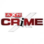 Официално лого на Axn Crime