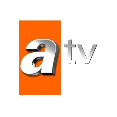 Официално лого на ATV