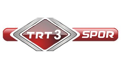 Официално лого на TRT Spor