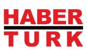 Официално лого на Habarturk TV