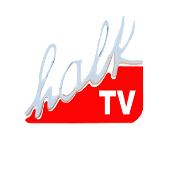 Официално лого на Halk TV