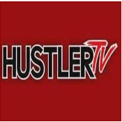 Hustler TV official logo