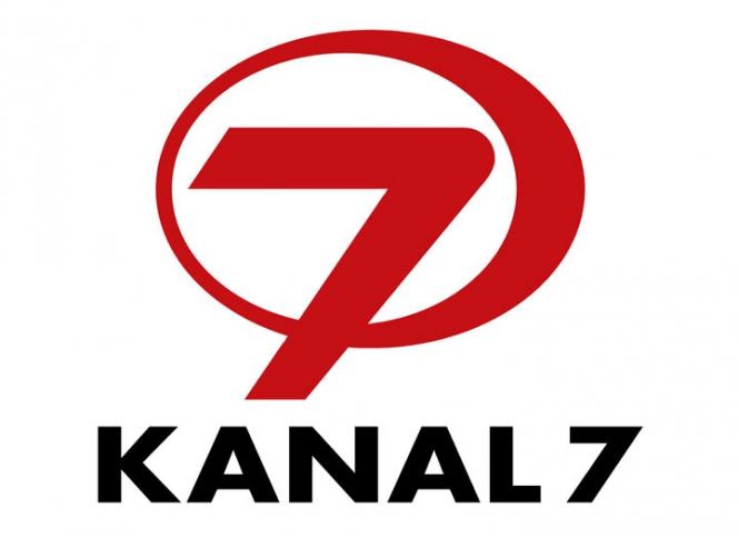 Официално лого на Kanal 7