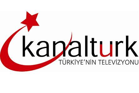 Официално лого на канала Kanalturk