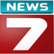 Официално лого на News7