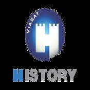 Официално лого на Viasat History