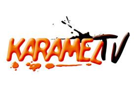 Официално лого на Karamel TV