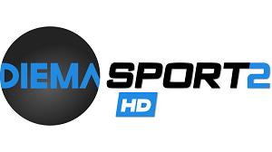 Официално лого на Diema Sport 2